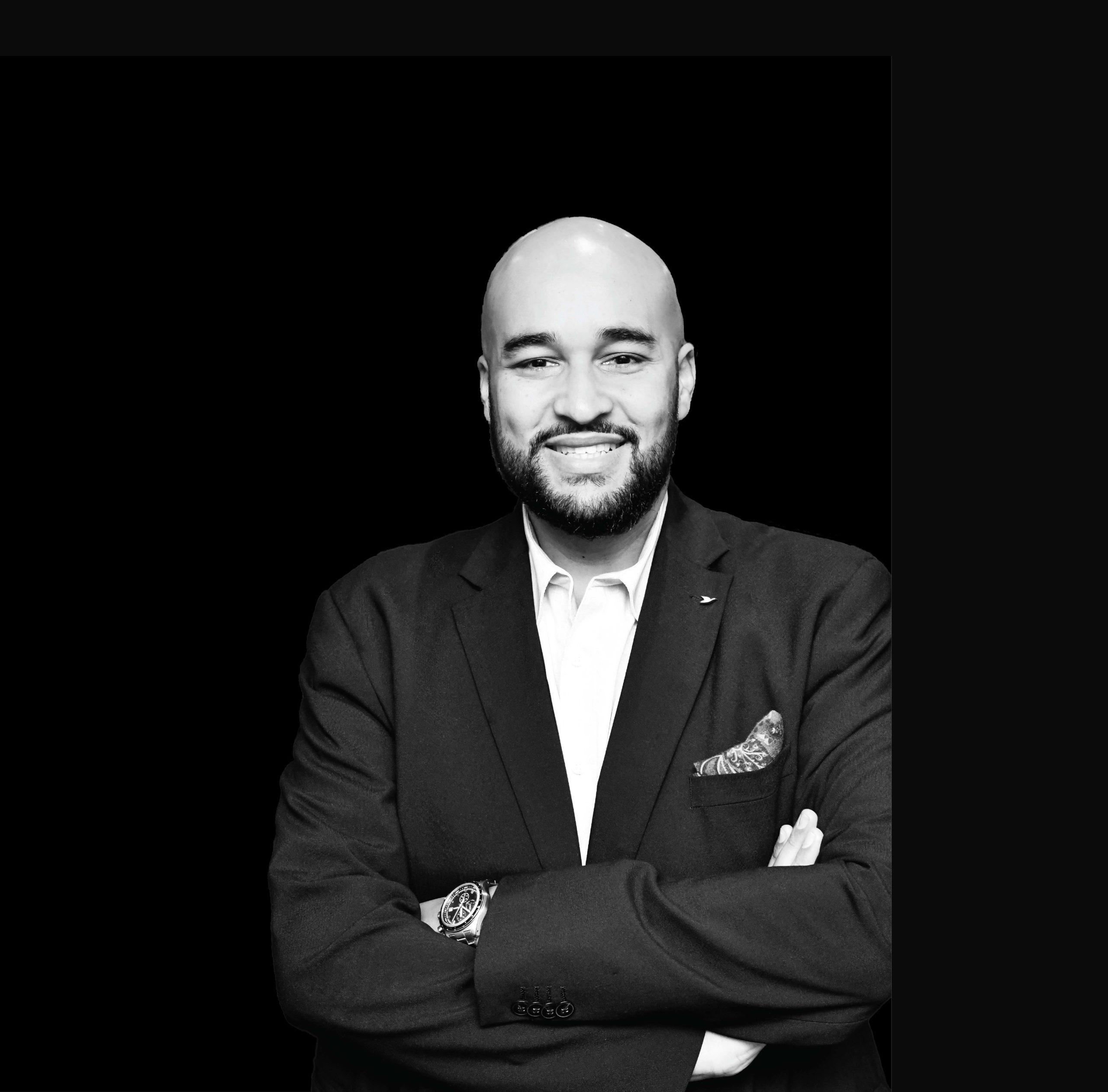 SMACK Hospitality Media | Philip Ibrahim